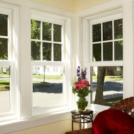 Numerous Tips On Double Hung Sash Windows