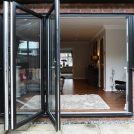 Patio Door Designs for Your Home