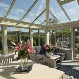 What are the most popular conservatories